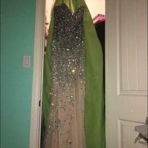 Prom/formal/ HOCO dress